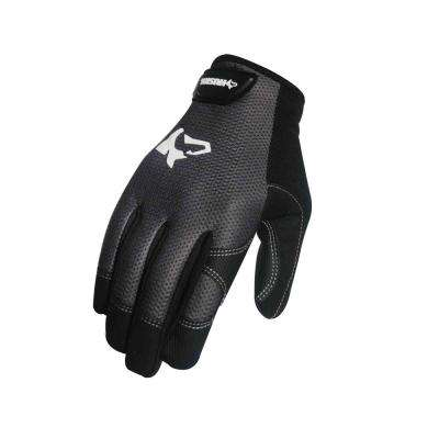 Large Light Duty Mechanics Glove (4-Pack)