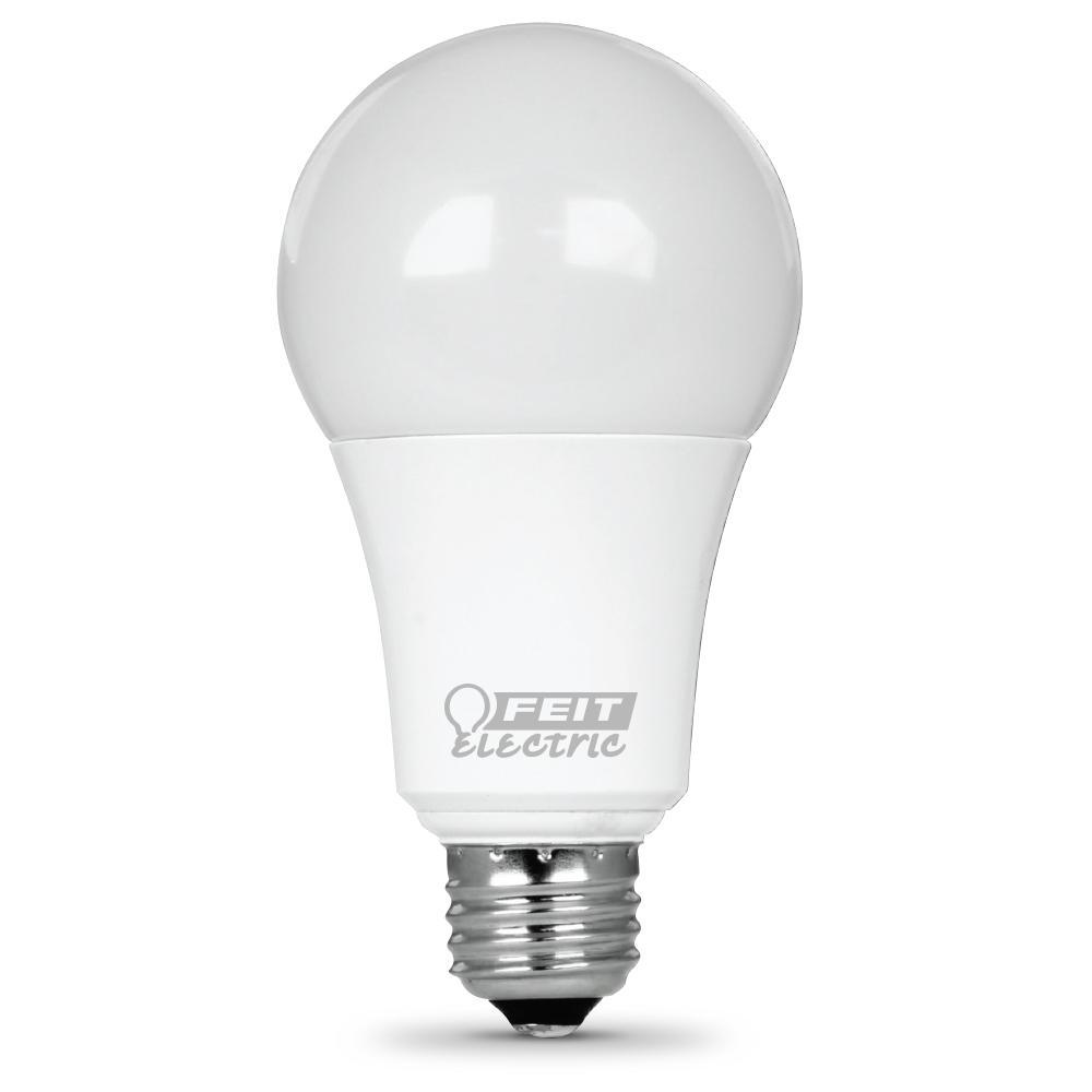 Feit light bulbs suck