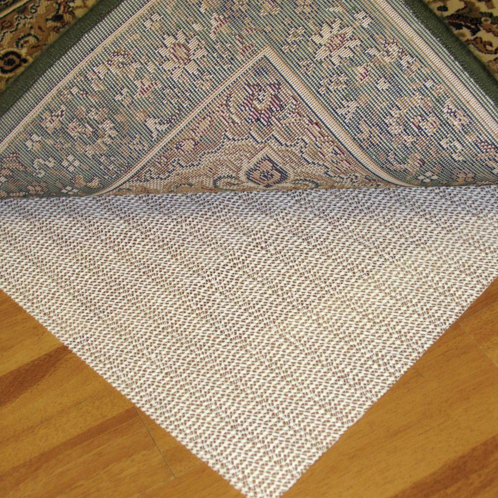 Home Dynamix Ultra Stop 9 Ft X 12 Rug Pad