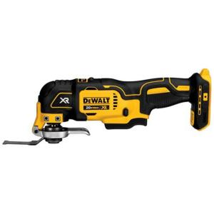 20-Volt MAX XR Lithium-Ion Cordless Brushless Oscillating Multi-Tool (Tool-Only)