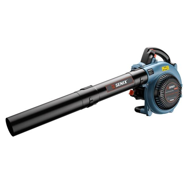 125 MPH 410 CFM 26.5 cc Gas 4-Cycle Handheld Blower