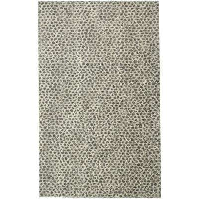 Gaffie Cream 8 Ft X 10 Indoor Outdoor Area Rug