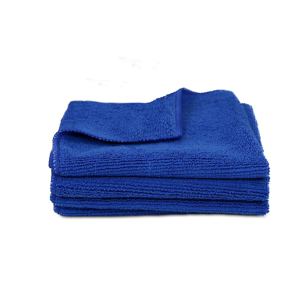 Microfiber cloth - a versatile cleaning tool 7
