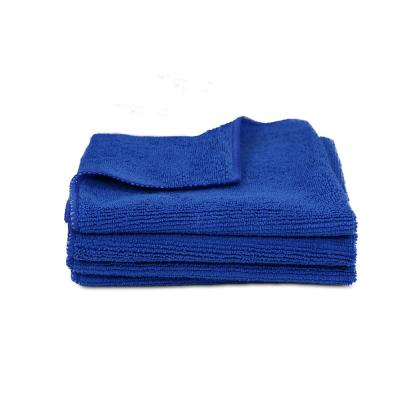 12 in. x 12 in. General Surface Microfiber Cloth (4-Pack)