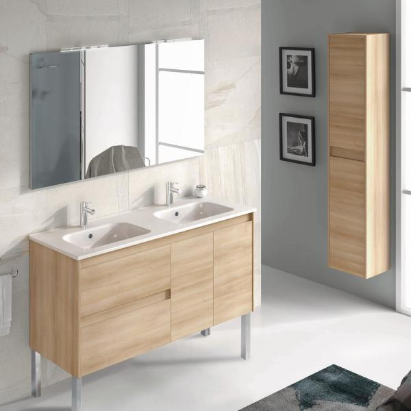 Ws Bath Collections Ambra 47 5 In W X