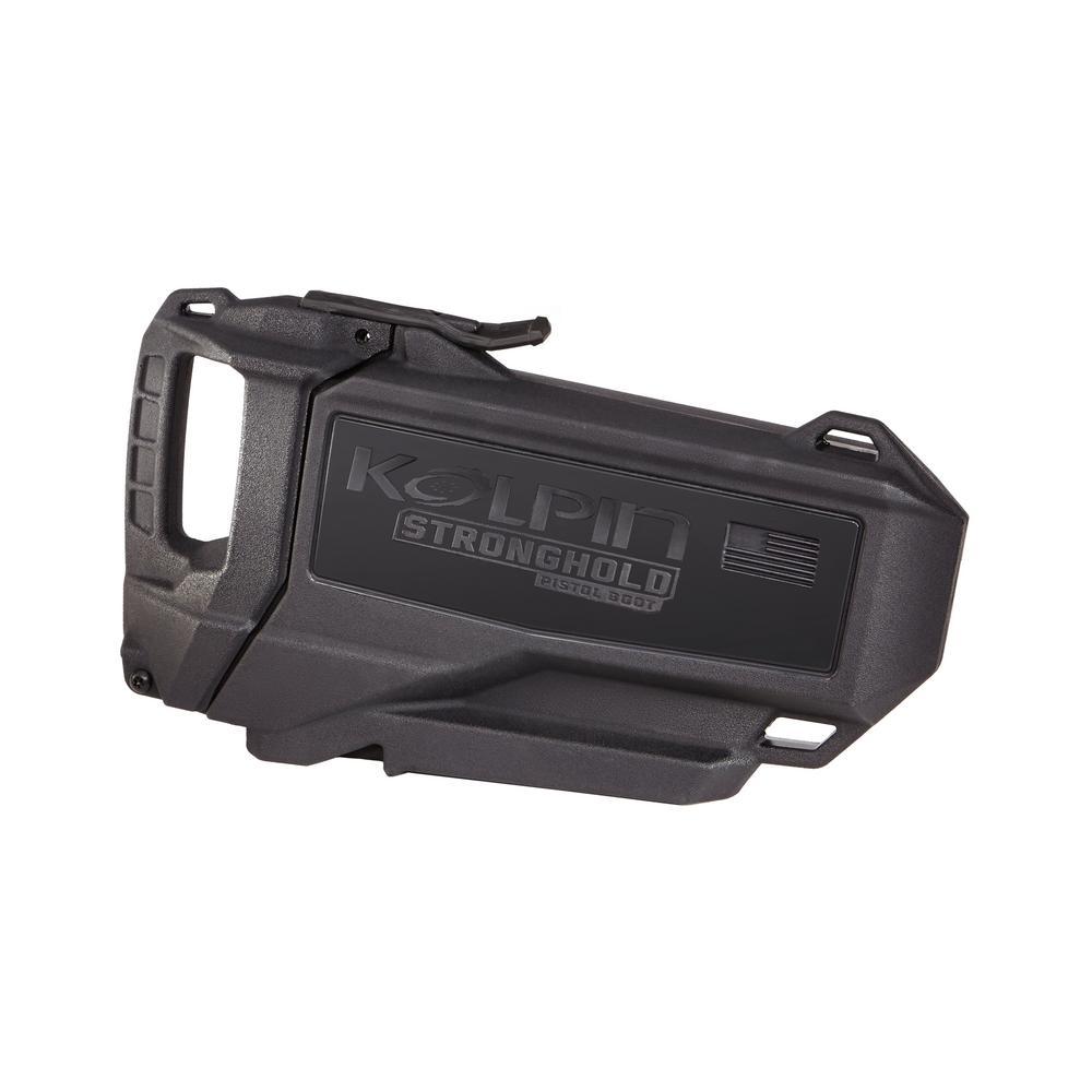 Kolpin Stronghold™ Gun Case Plastic - No Black #004975