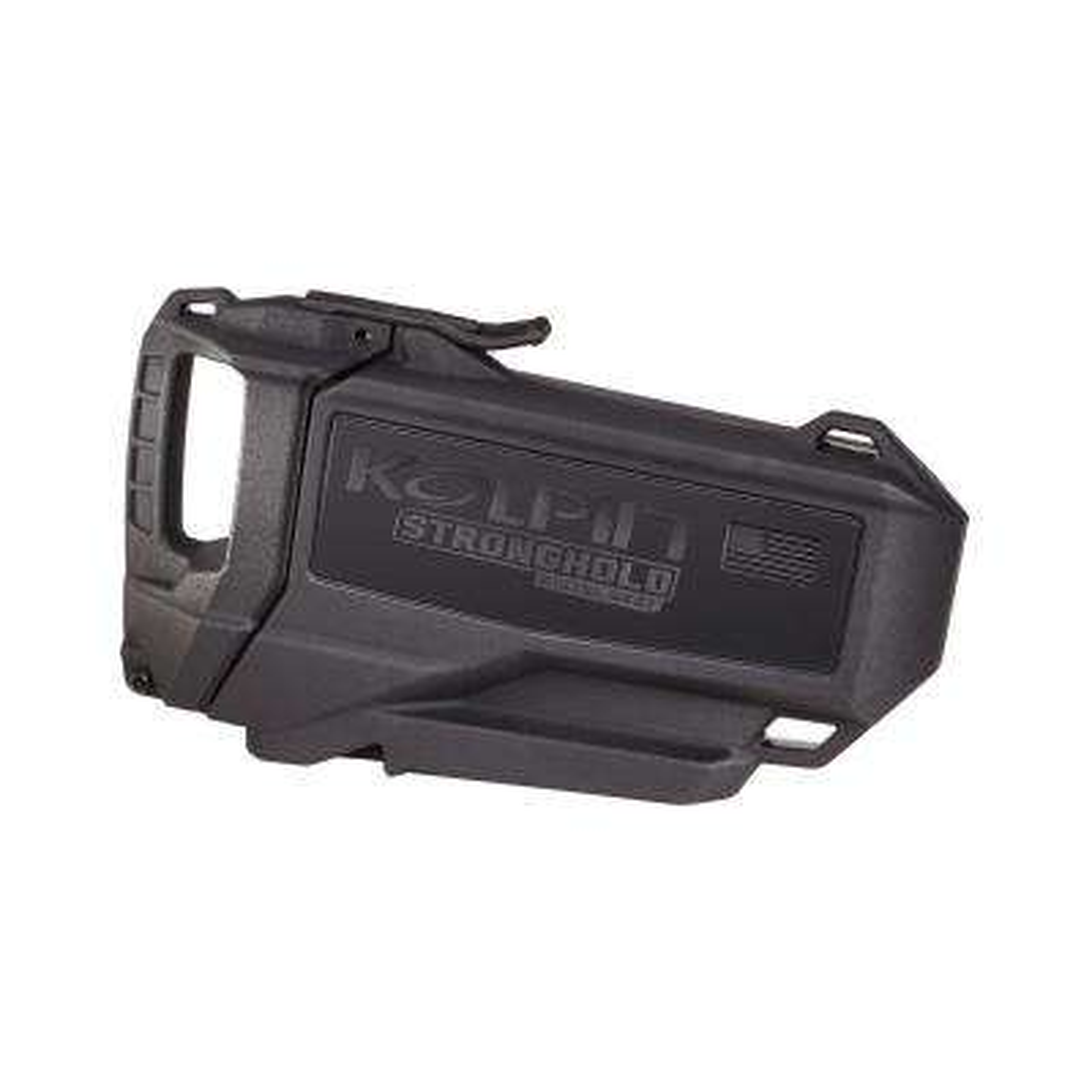 Stronghold Pistol Boot