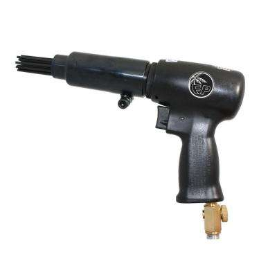 5 in. Pistol Grip Needle Scaler