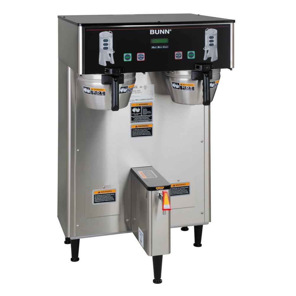 ThermoFresh BrewWISE DBC Dual Coffee Maker