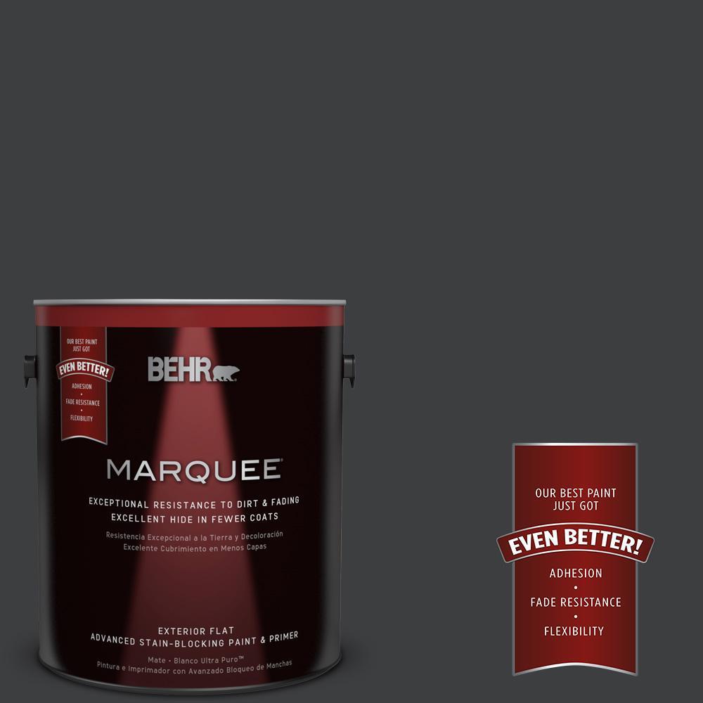 #N520-7 Carbon Exterior Paint