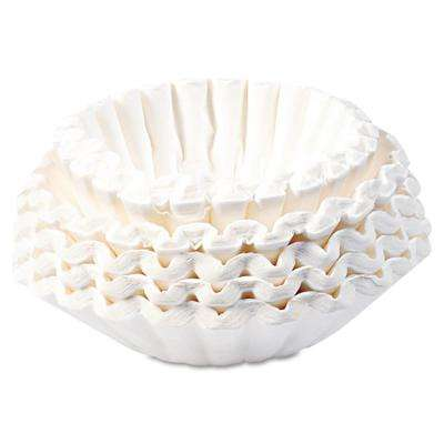 Commercial Coffee Filters, 12-Cup Size (1000-Count)