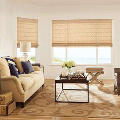 Room Darkening - Roman Shades - Shades - The Home Depot