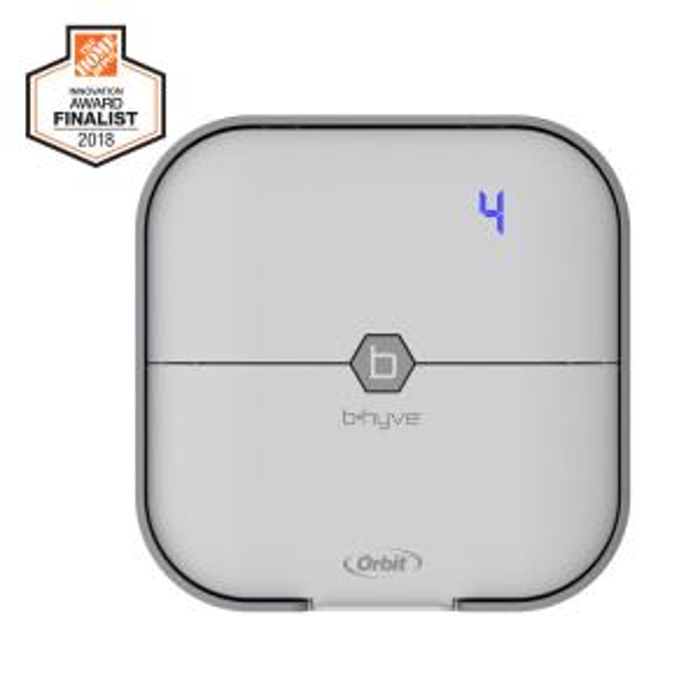 Orbit 4-Zone B-hyve Smart Wi-Fi Indoor Timer