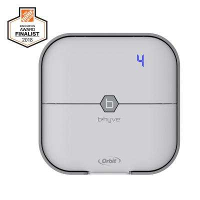 4-Zone B-hyve Smart Wi-Fi Indoor Timer