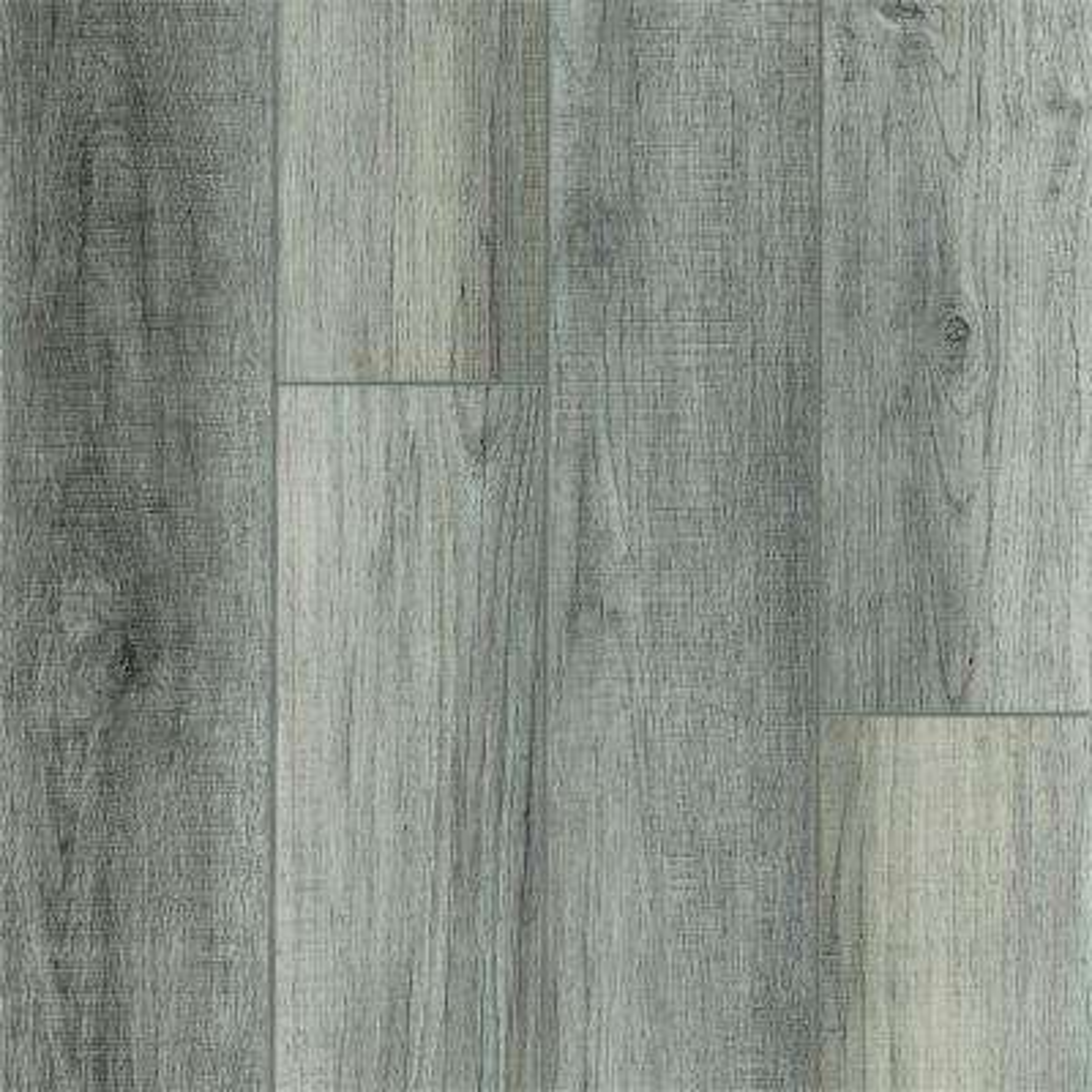 Rigid Core Essentials Silver Reflection 6 in. W x 48 in. L Luxury Vinyl Plank (18.8 sq. ft./case)