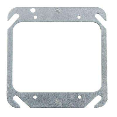 2-Gang Square Electrical Box Cover (Case of 25)