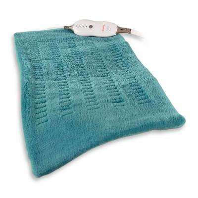 King Size Heating Pad with Digital LED Controller