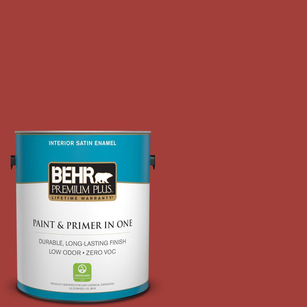 home depot paint colorInterior Paint  BEHR Premium Plus  Reds  Pinks  Paint Colors