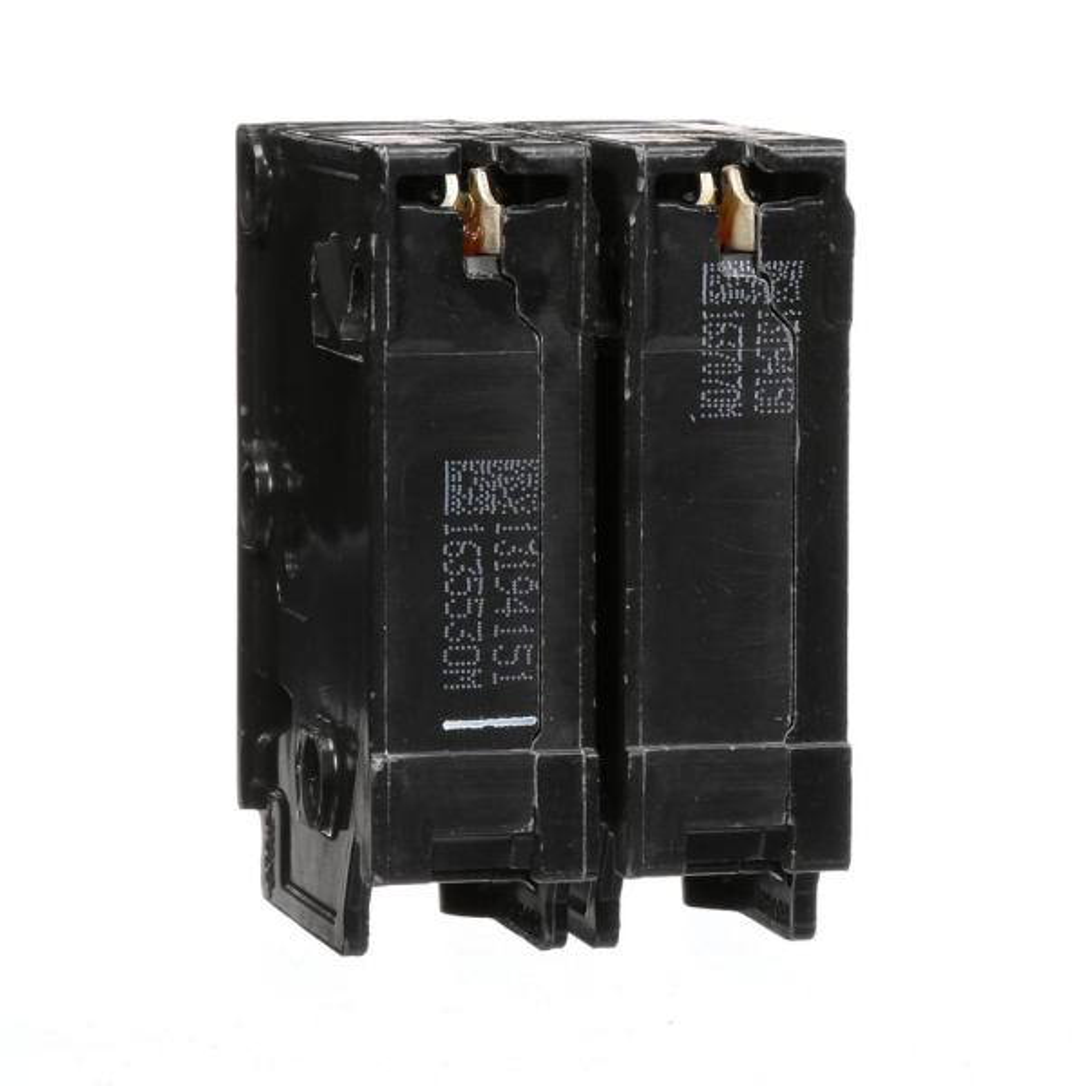 MP260 60-Amp Double Pole Type MP-T Circuit Breaker
