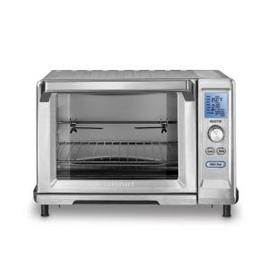 Cuisinart Stainless Steel Toaster Oven Tob 200n The Home