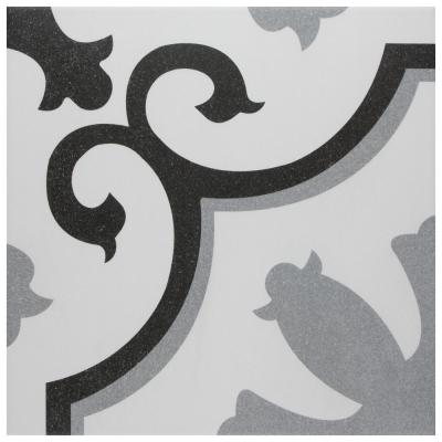 Viena Classic II 13 in. x 13 in. Ceramic Floor and Wall Tile (15.85 sq. ft./Case)