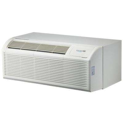 9,000 BTU Packaged Terminal Air Conditioner with 3.5 Kwh Heater 230/208-Volt