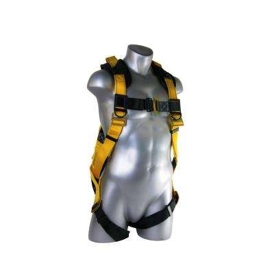 XL-XXL Seraph with TB Leg Straps & Side D-Rings