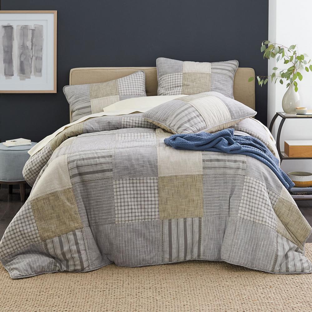 Carys Cotton Quilt
