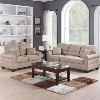 Venetian Worldwide - Living Room Furniture - Furniture - The Home Depot
