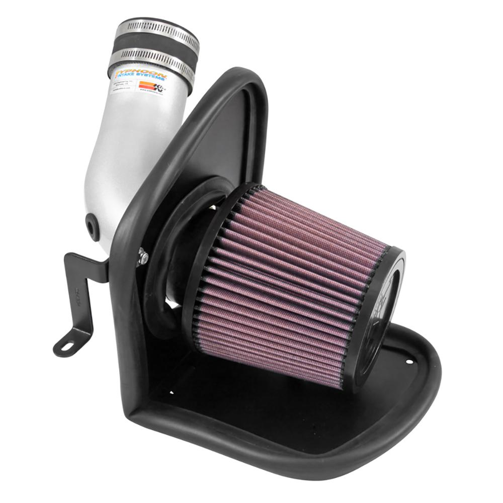 K/&N Typhoon Cold Air Intake For 13-15 Ford Escape 2.0L//1.6L L4-69-3537TS