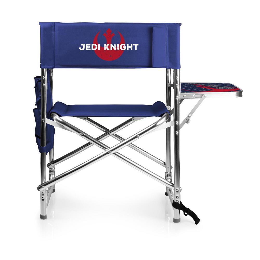 ONIVA Jedi Knight Navy Sports Chair