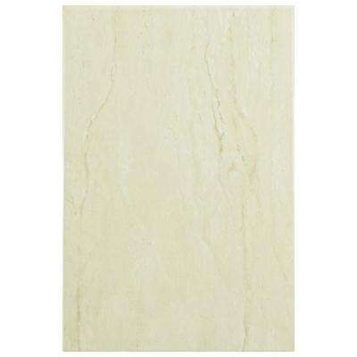 Ferraras Base 8 in. x 12 in. Ceramic Wall Tile (11.2 sq. ft. / case)