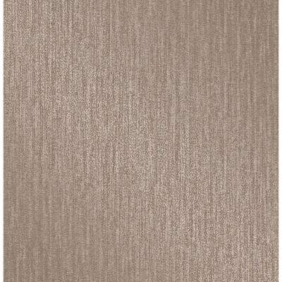 Joliet Light Brown Texture Wallpaper Sample