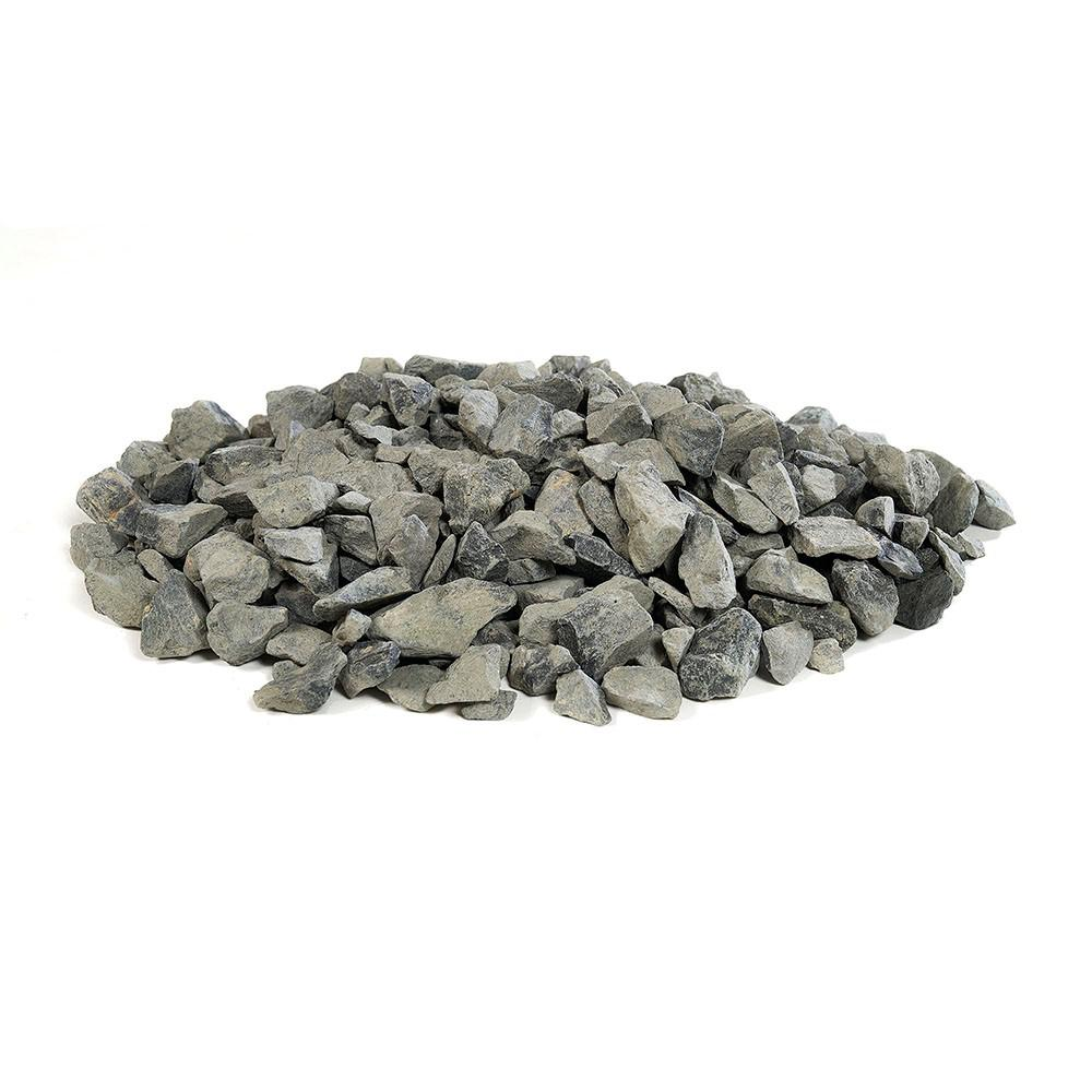 Vigoro 0.5 cu. ft. 0.75 in. to 1.75 in. Shadow Stone (64-Bags/32 cu. ft./Pallet)