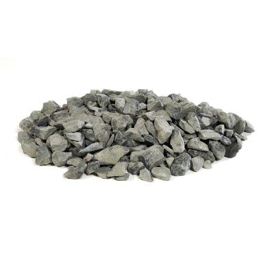 0.5 cu. ft. 0.75 in. to 1.75 in. Shadow Stone (64-Bags/32 cu. ft./Pallet)