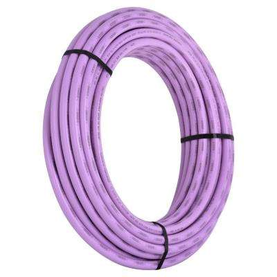 3/4 in. x 100 ft. Coil Purple Reclaimed Water PEX Pipe