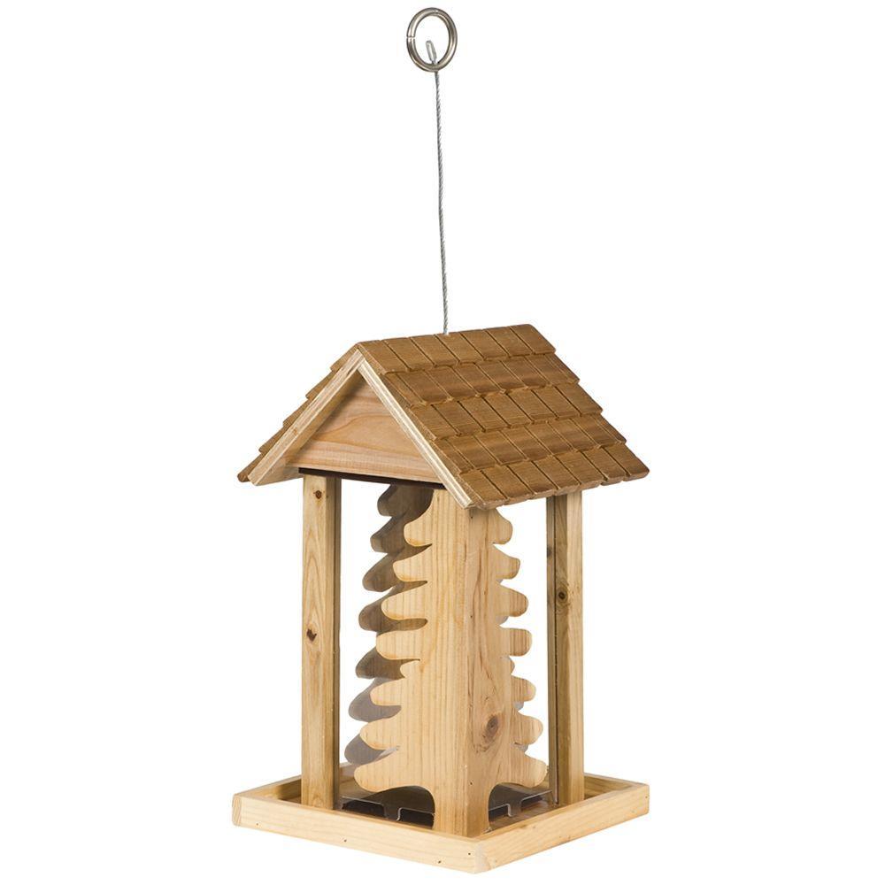 Perky-Pet 4 lb. Pinery Wild Bird Feeder