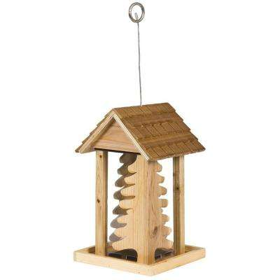 4 lb. Pinery Wild Bird Feeder
