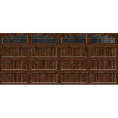 Gallery Collection 16 Ft. X 7 Ft. 18.4 R Value Intellicore Insulated Ultra