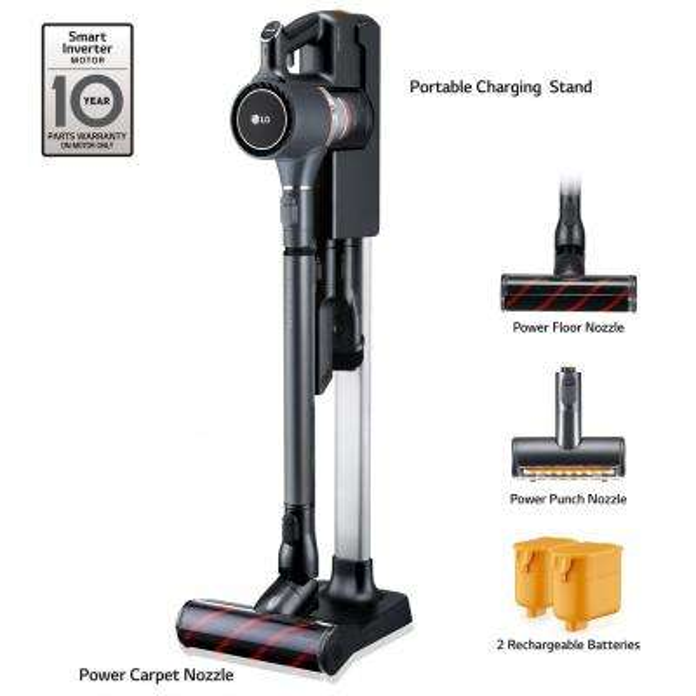 Ultimate Cordless Stick Vacuum Cleaner