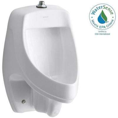 Dexter 1.0 GPF Urinal in White