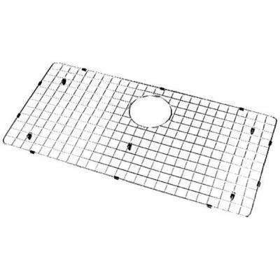 Wirecraft 30.3 in. Stainless Steel Bottom Grid