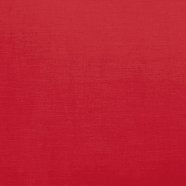 The Company Store Classic Red Percale Queen Duvet Cover DT30-Q-CLSC-RED