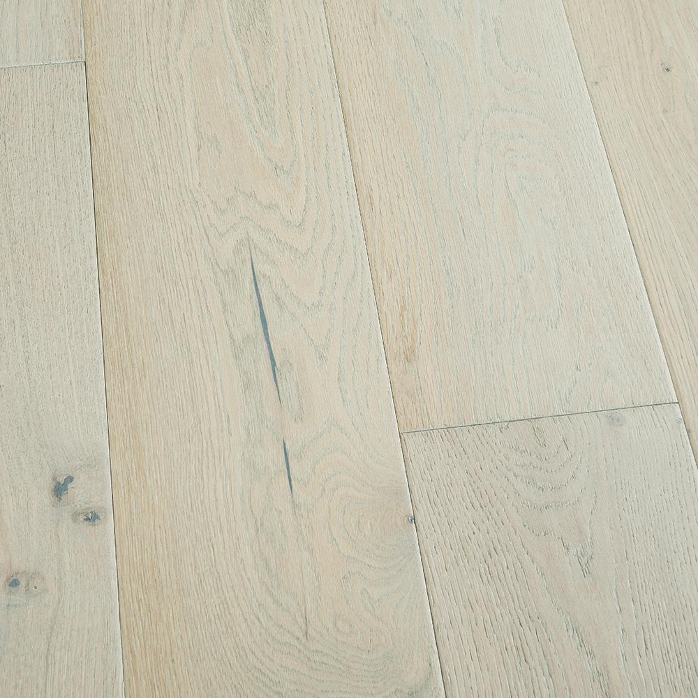Malibu Wide Plank French Oak Salt Creek 3 8 In Thick X 6