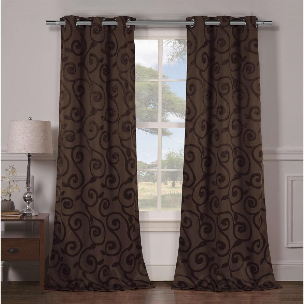 Duck River - Curtains & Drapes - Window Treatments - The Home Depot