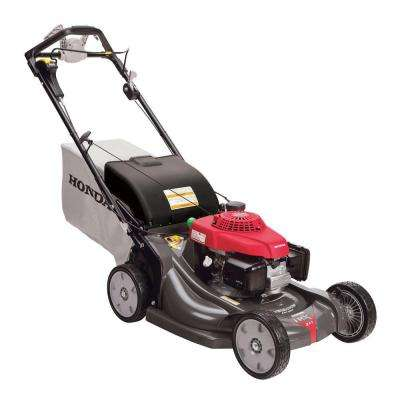 21 in. Nexite Deck 4-in-1 Select Drive Gas Walk Behind Self Propelled Lawn Mower with Blade Stop System