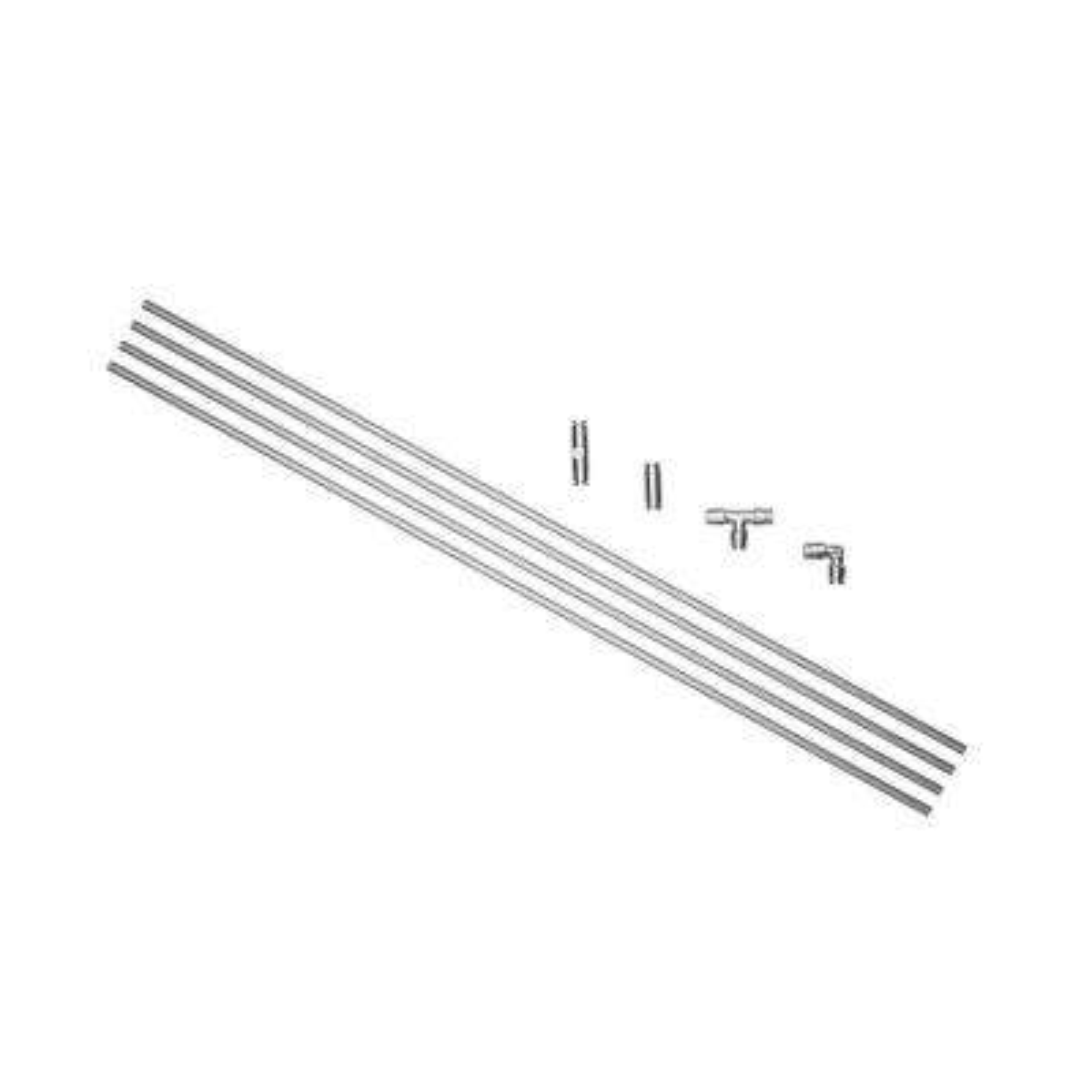 8 ft. Stainless Steel Expansion Misting Kit