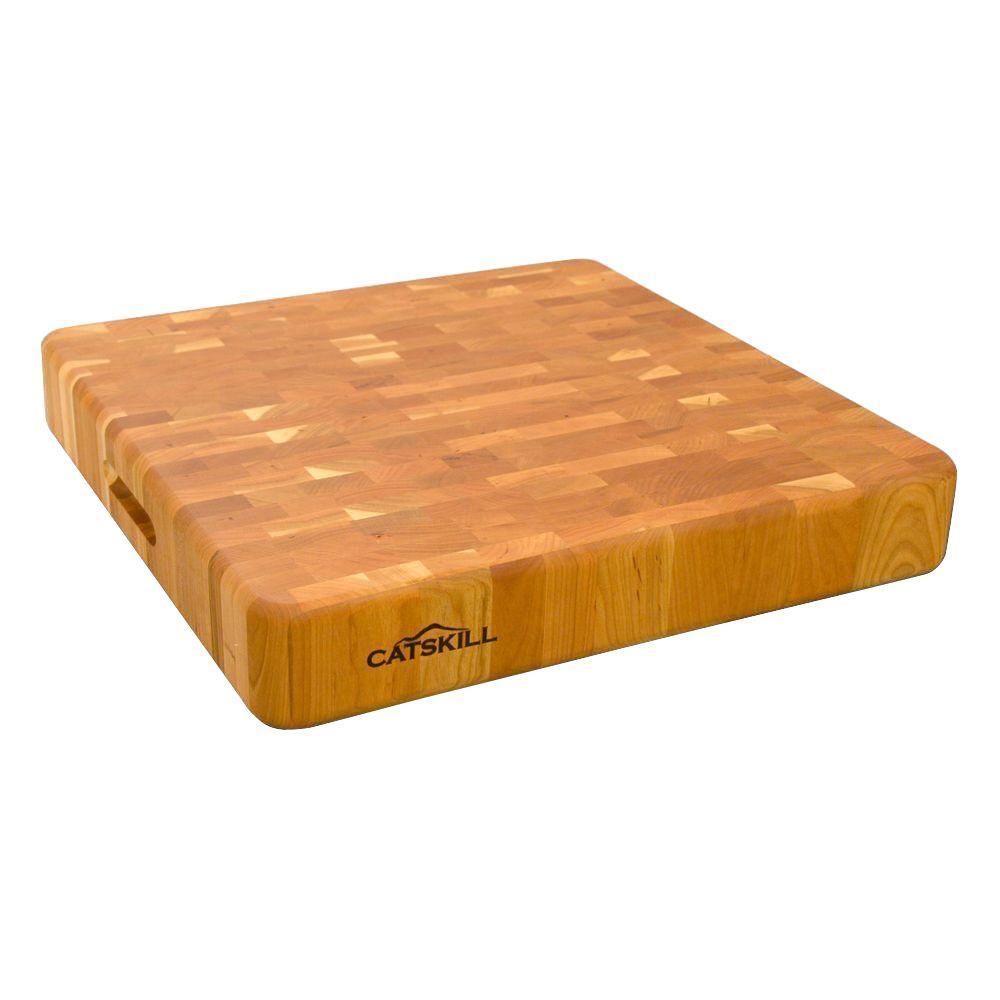 hardwood cutting board catskill craftsmen hardwood cutting board