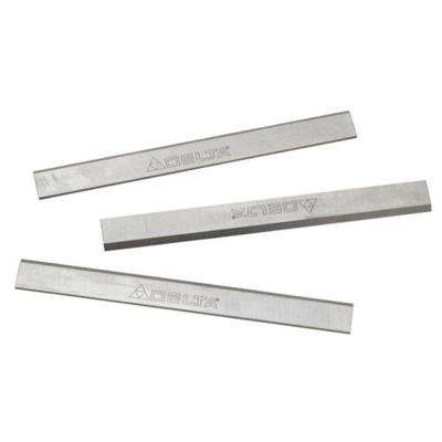 Replacement 6 in. Industrial Jointer Knives