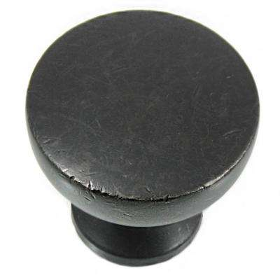 2 in. Oil Rubbed Bronze Precision Knob